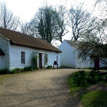 Omagh Folk Park