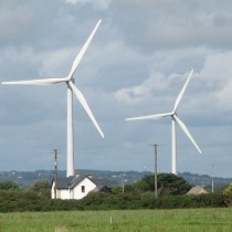 Rathsherry Windfarm