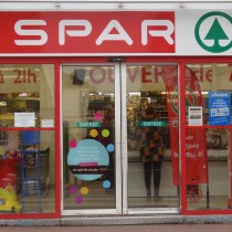 Spar Hillsborough Road Lisburn
